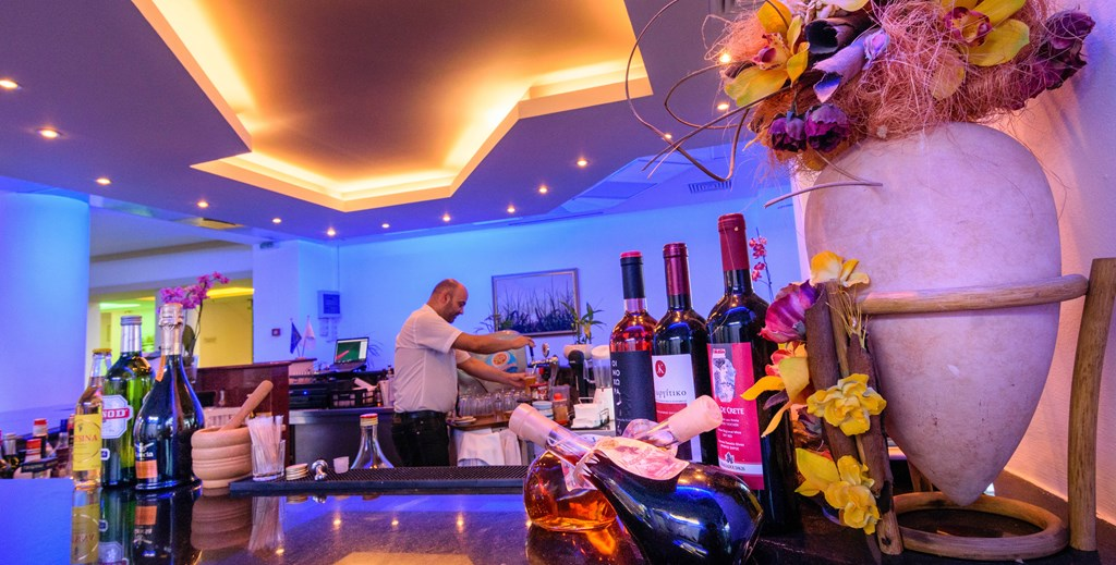 Main Bar - Dionysus